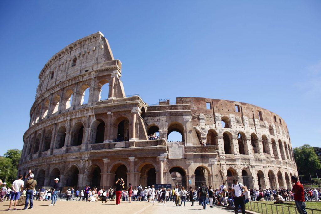 コロッセオの画像 p1_28