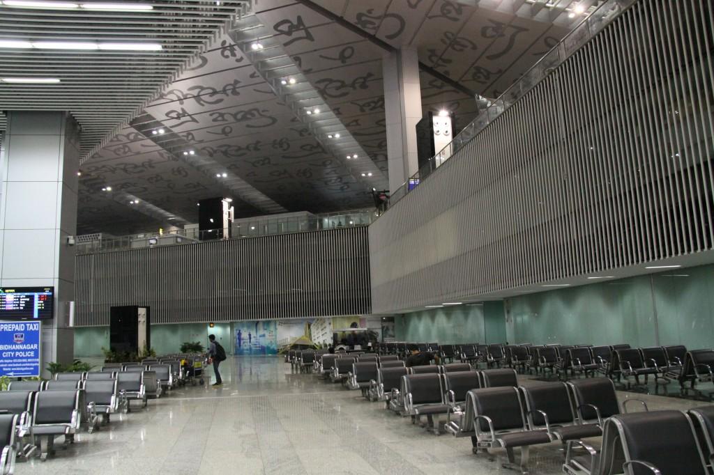 コルカタ国際空港